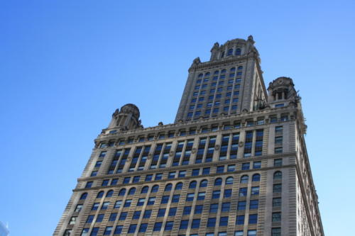 Jewelers Building – Chicago